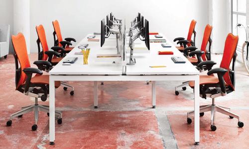 mesh-chair - kursi kantor furniture simpati